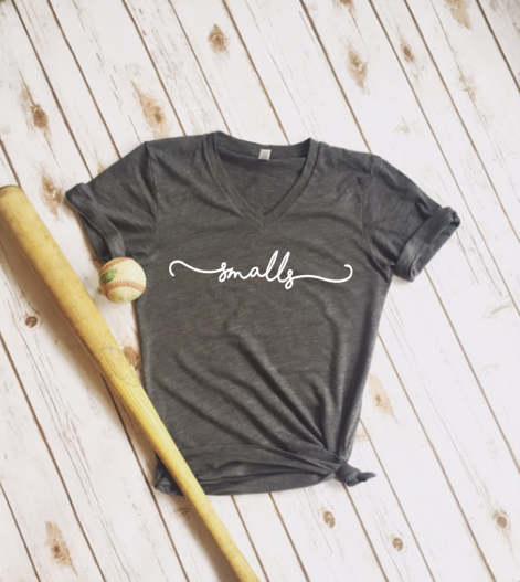 smalls tshirt