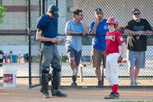 The Uncomfortable Relationship Between Parents and Umpires