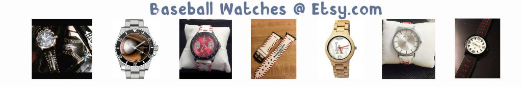 etsy baseball watch banner white background