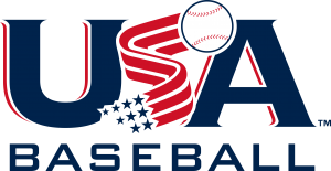 USABat logo color