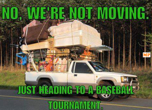 baseball tournament meme were not moving