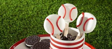 5 Fun & Easy After Game Treats