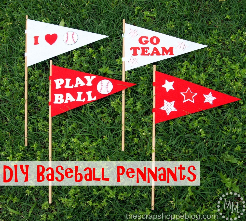 DIY-baseball-pennants