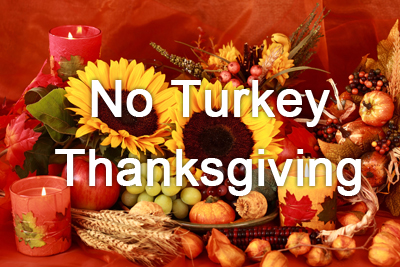 No-turkey-thanksgiving