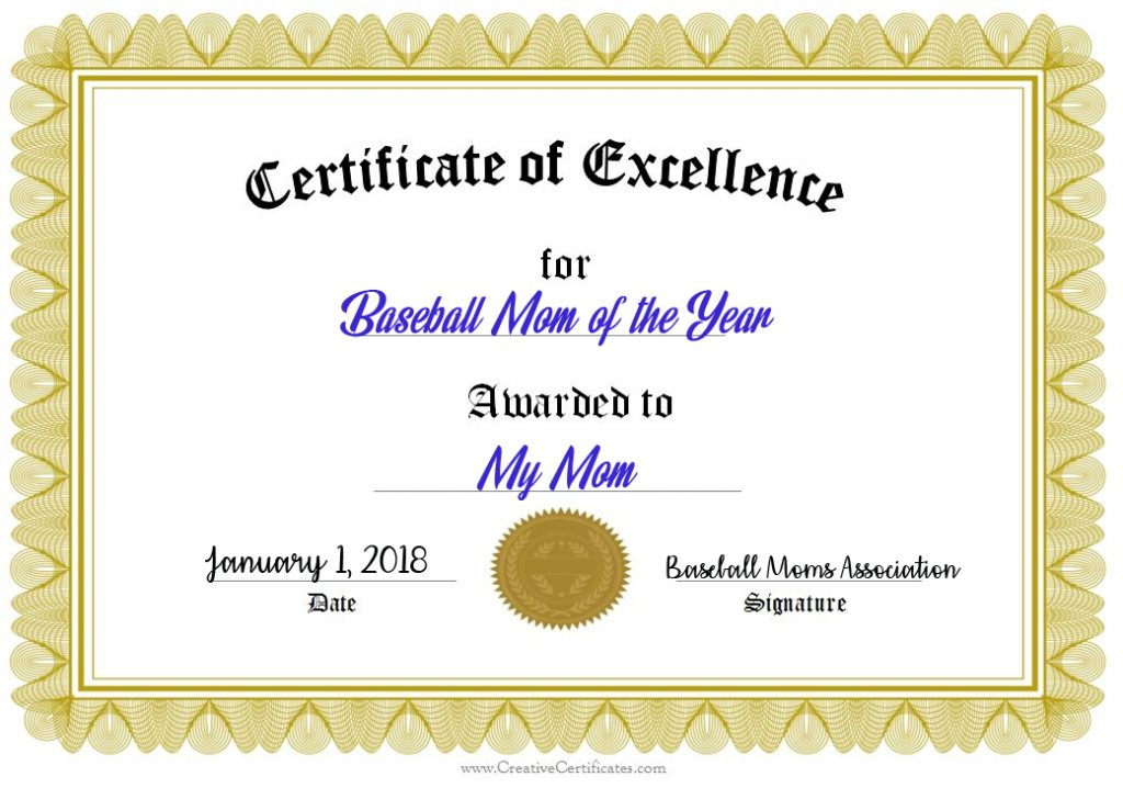 award-of-excellence