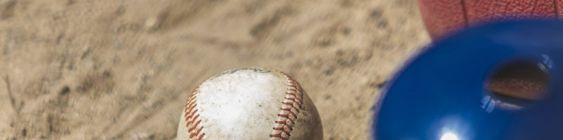 My Son Quit Baseball