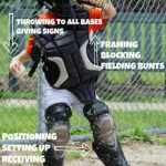 anatomy of a catcher