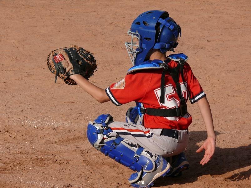 catcher