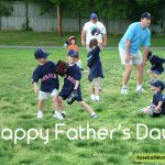 happy fathers day baseball meme