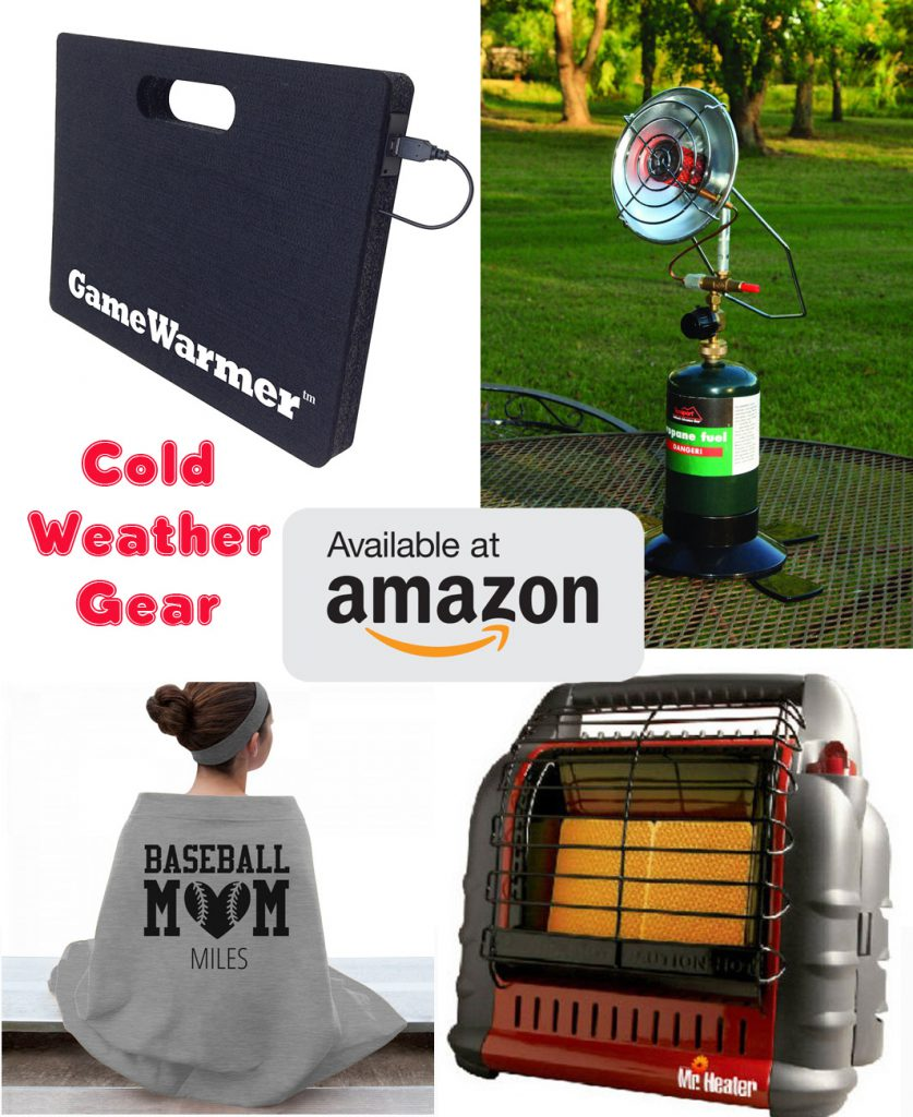 amazon cold weather gear banner