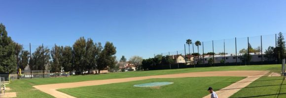 5 Reasons Why the Baseball Field is the Best Place to Grow Up