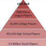 baseball reality pyramid