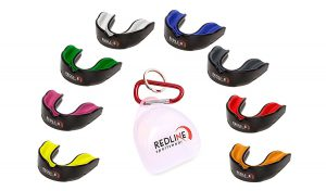 redline mouthguards
