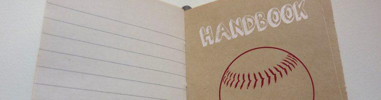 Baseball Parenting Handbook