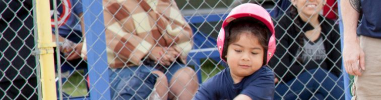 Tee-Ball Trials
