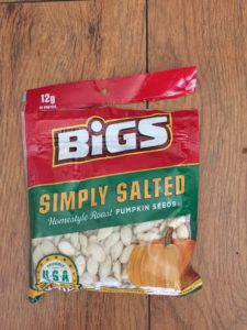 bigs pumpkin seeds