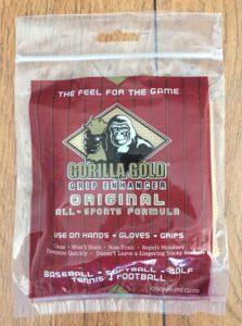 gorilla gold grip enhancer