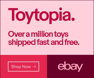 ebay toytopia rectangular banner