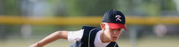 Seven Traits of a Super-Athlete Kid