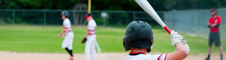 How Baseball Helps Kids With ADHD