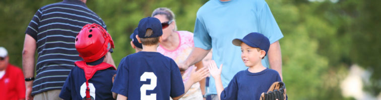 Lessen the Stress: Don't Put Too Much Pressure on Kids to Perform in Sports