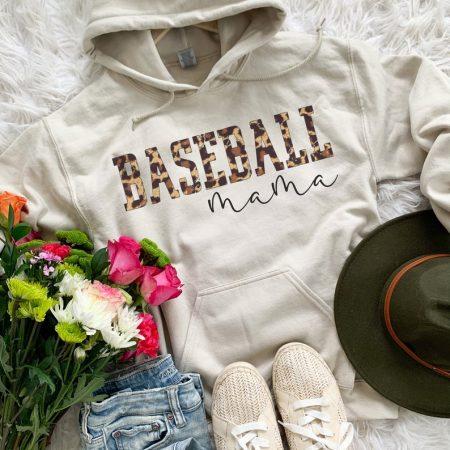 etsy baseball mama sweatshirt