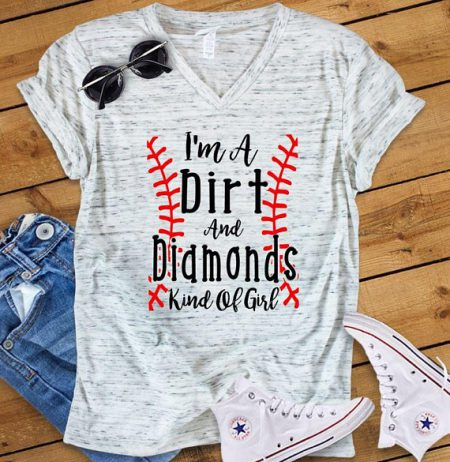 im a dirt to diamonds