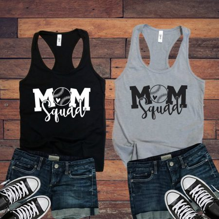 mom squad tanks