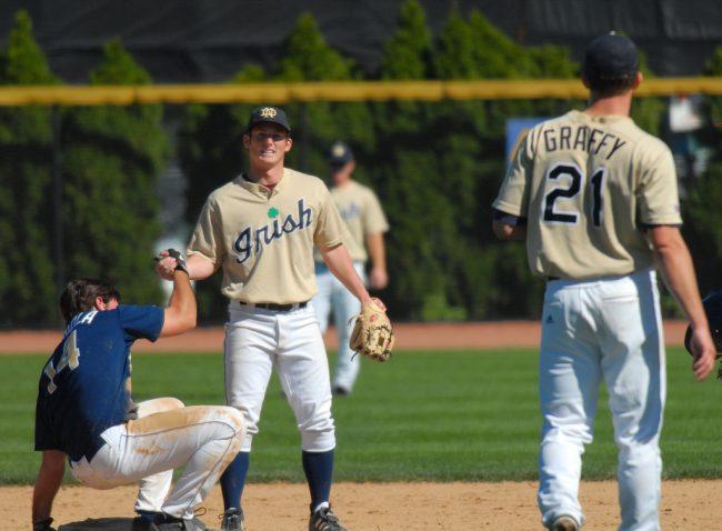good baseball sportsmanship