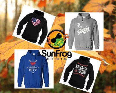sunfrog rectangular baseball hoodie banner