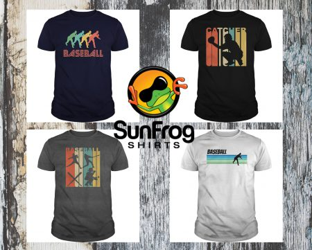 sunfrog retro rectangular tshirt banner
