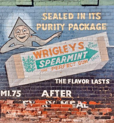 vintage-sweet-retro-wall-advertising-gum-752220-pxhere.com